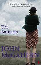 The Barracks by John McGahern (Paperback, 2008) New Book