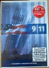 9/11 DVD Naudet Brothers September 11th 2001 Terror Attacks Documentary Classic
