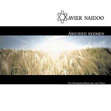 Xavier Naidoo Abschied nehmen (2002, digi) [Maxi-CD]