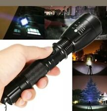 + Lumify X9 Military Grade Tactical Flashlight 2000 Lumens Torch LED  33:6
