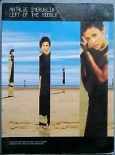 Natalie Imbruglia, Left of the middle, 12 titres (1109)