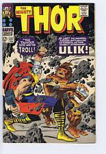 Thor #137 Marvel 1967