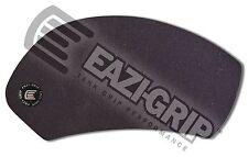 Eazi-Grip™ Silicone Tank Grips Triumph Speed Triple 2005-2010 Charcoal