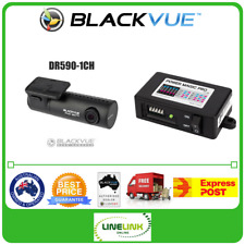 Blackvue DR590-1CH-16Gb Dash Cam Full HD 60 FPS Bundled With Power Magic Pro