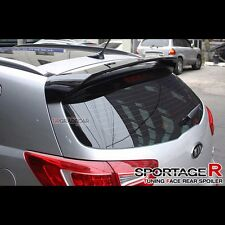Rear Roof Wing Spoiler Painted For KIA Sportage R 2011~2015