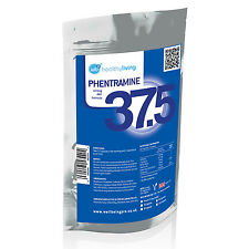 Phentramine 375 Strong Fat Burner Appetite Suppressant Weight Loss - 30 Capsules