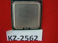 Intel Xeon 5050 Sl96c 3. 00ghz / 4mb/667 Ht Socle / Socket 771 Dempsey CPU #