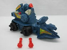 MOTU,Vintage BATTLE RAM,Masters of the Universe,Complete,Working,He Man