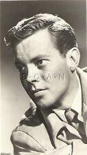Original 1940s Movie Star Photo- Studio Mailing Envelope- Actor- Dick Haymes