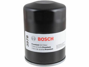 For 1975-1987 Rolls Royce Camargue Oil Filter Bosch 98566YX 1976 1977 1978 1979