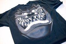 Full Print Taz Shirt Tazmanian Devil Looney Tunes 90s XL