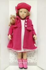 Finouche Lucie by Sylvia Natterer for Petitcollin