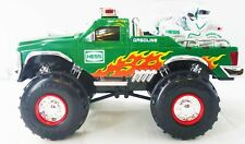 HESS 2007 Monster Truck with Motorcycles In Original Box - N129