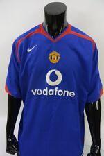 2004-06 NIKE Manchester United Away Shirt SIZE 2XL (XXL adults)