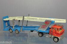 "CORGI MAJOR MODEL No.1138 FORD TILT CAB "" CORGI CARS"" CARRIMORE TRANSPORTER"
