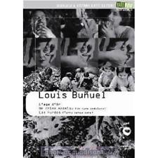DVD - Louis Bunuel - (+libro) (2 Dischi)