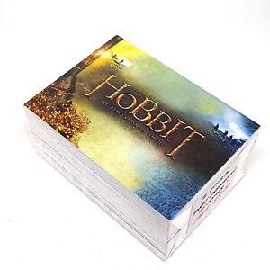 The Hobbit - The Desolation of Smaug Trading Cards - Base / Basic Set