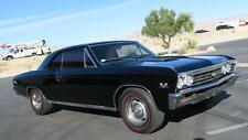 1967 Chevrolet Chevelle SS REAL 138 CAR! 454-700R4! AC, DISC, P/S!