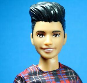 Barbie Modern Skipper Babysitter Inc Teen Male Doll Brown Hair Dressed for OOAK
