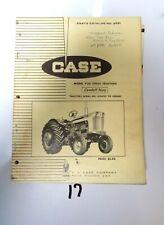 Case Parts Catalog 930 Series Tractors Comfort King Sn 8196701 8258382 166