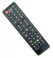 Replacement Remote Control New chd For Samsung LED TV Model UE32F5000AK