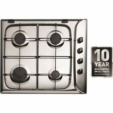 Hotpoint Gas 4 Hobs
