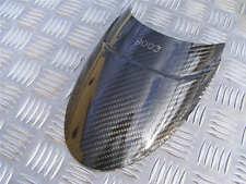 BMW R1150GS R1150 Carbon Fibre  Fender Extender Carbon Mudguard Extension