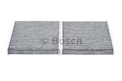 Bosch 1987432315 Cabin Filter for BMW 5 6 7 Series