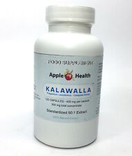 Apple Health Kalawalla 120 Capsule Polypodium Leucotomos 50.1 Standardised ext.