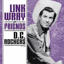 Vinyl-Schallplatten-Spezialformate aus den USA & Kanada