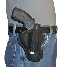 Holster Taurus Public Defender 4510PLY-SS2 Polymer Hip Belt Holds 5 Rounds