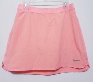 Nike Womans Court Dri-Fit Victory Skirt Tennis Skort Size Small