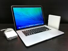 "Apple Macbook Pro 15"" Retina / QUAD CORE i7 / Radeon R9 / 512GB / 3YR Warranty"