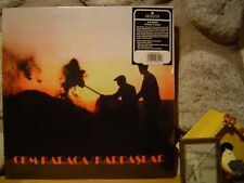 CEM KARACA w/ KARDASLAR & APASLAR LP/1973 Turkey/Rare 45s/Turkish Rock/Folk Rock