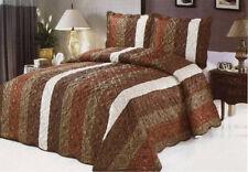 Polyester Modern Bedspreads
