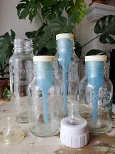 Dr. Brown's Original Glass Bottles