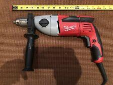 Milwaukee 5380-21  1/2 in. Heavy-Duty 9-amp Hammer Drill