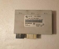 BMW E91 E90 E92 PDC Steuergerät Bosch 6982394