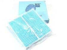 1x Filter, Innenraumluft BLUE PRINT ADA102522 Jeep Wrangler III 2.8 3.6 16V 3.8
