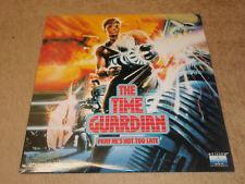 The Time Guardian Laserdisc LD