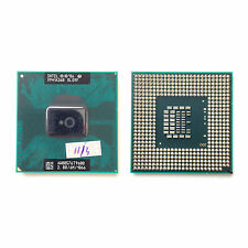 Intel Core 2 Duo T9600 2.8 GHz FSB 1066 MHz 6MB procesador para notebook CPU SLG9F