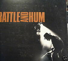 U2 rattle and hum + manches intérieures