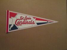 Mlb St.Louis Cardinals Batter Logo Baseball Pennant