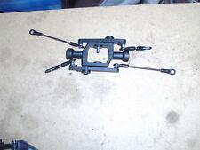 TREX 600 STD PLASTIC FLYBAR SEESAW C/W LINKS