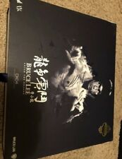 Hot Toys dx04 Enter The Dragon Bruce Lee 1/6th Scale Figure