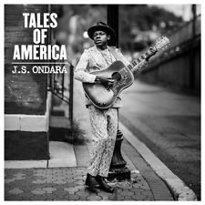 J.S. Ondara : Tales of America CD (2019) ***NEW*** FREE Shipping, Save £s