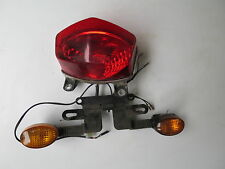 HYOSUNG  GT650R TAILLIGHT AND INDICATORS YEAR 2006
