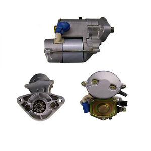 Fits LEXUS GS300 3.0 24V V6 (JZS147) Starter Motor 1993-1997 - 11854UK