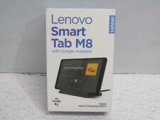 "Lenovo 8"" Smart Tab M8 32GB Tablet - Iron Gray"