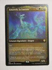 Amareth, la Lustrée Commander Legends: Extras FOIL    MTG Magic VF